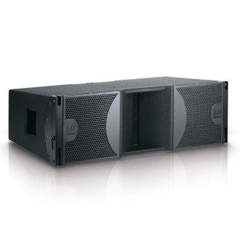 "LD Systems VA 8 - Dual 8"" Line Array Lautsprecher"