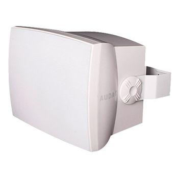 Audac WX 802 OW - Outdoor Wand Lautsprecher weiß