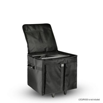 LD Systems CURV 500 SUB PC - Transport Trolley für CURV 500 Subwoofer – Bild 2