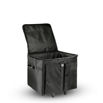 LD Systems CURV 500 SUB PC - Transport Trolley für CURV 500 Subwoofer – Bild 3