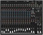 IMG Stage Line PMX-122FX, Powered Mixer