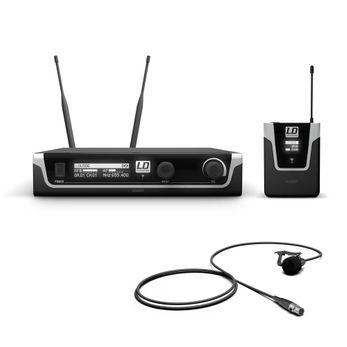 LD Systems U506 BPL - Funkmikrofon System mit Bodypack und Lavalier Mikrofon