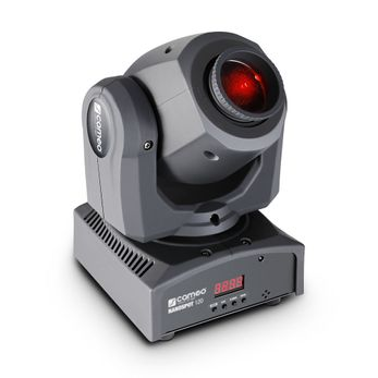 Cameo NanoSpot 120 - LED Mini Moving Head 12 W