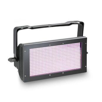 Cameo THUNDER WASH 600 RGB - 3 in 1 Strobe, Blinder und Wash Light 648 x 0,2 W RGB