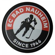 Puck EC Bad Nauheim Logo