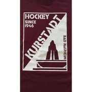 Kurstadt Hockey T-Shirt Bild 3
