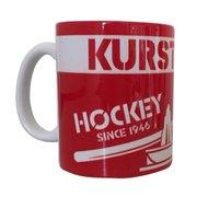 "Kaffeetasse ""Kurstadt Hockey"""