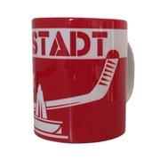 """Kaffeetasse """"Kurstadt Hockey"""" Bild 2"""