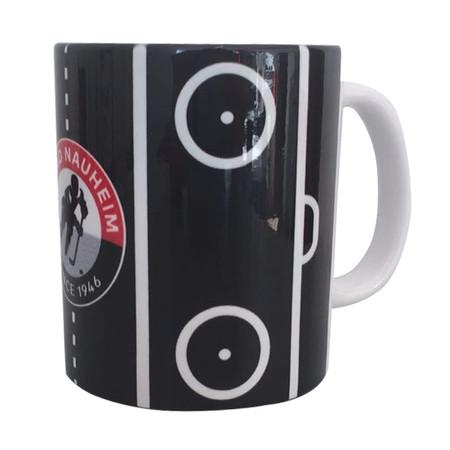 "Kaffeetasse ""Spielfeld"""