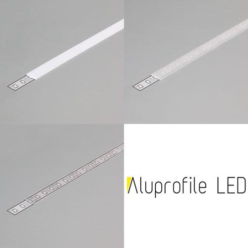 LED Abdeckung Modell-A – Bild 1