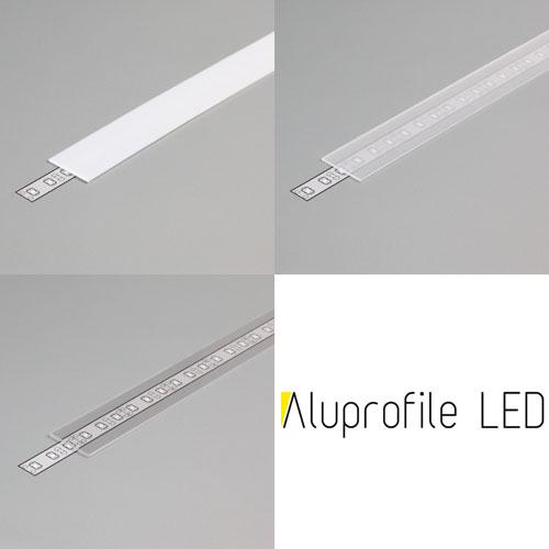 LED Abdeckung Modell-E – Bild 1