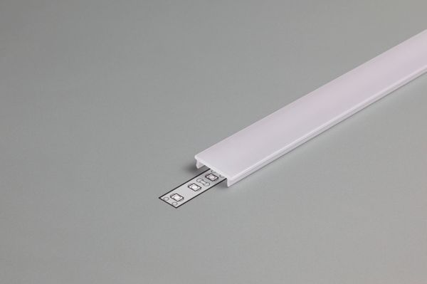 LED Abdeckung Modell-F – Bild 2