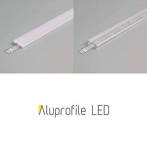 LED Abdeckung Modell-F – Bild 1