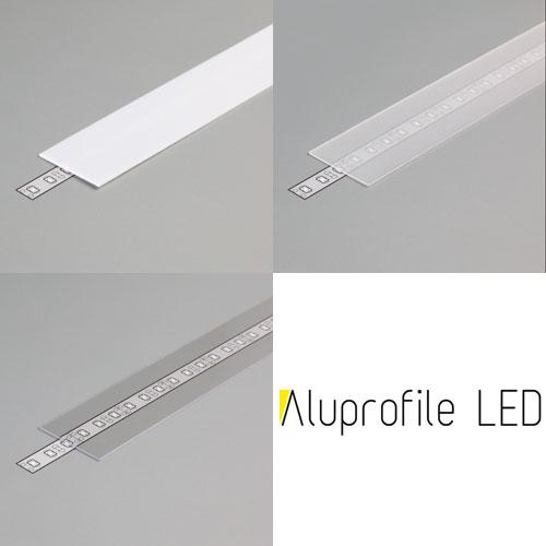LED Abdeckung Modell-G – Bild 1