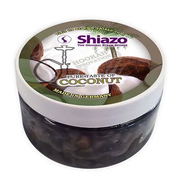Shiazo - Coconut - 100g
