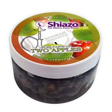 Shiazo - Two Apples - 100g