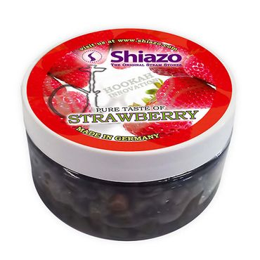 Shiazo - Strawberry - 100g