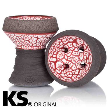 KS Appo Ice Edition Red