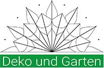 Deko und Garten