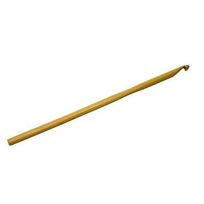 Bambus Häkelnadel 4 mm