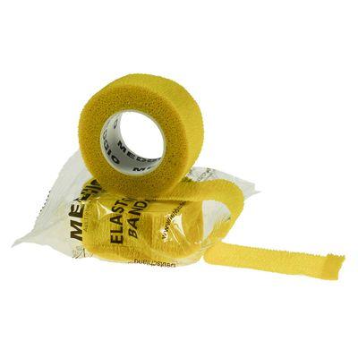 1 Rollenpflaster latexfrei Fingerschutz Feilschutz Fingerpflaster 2,5cm x 4,5m gelb