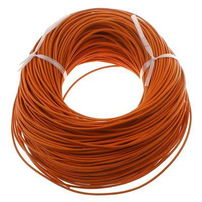 10m Lederband rund ø 1 o. 2 mm Farbwahl Lederriemen Lederschnur Rind Rindslederschnur – Bild 7