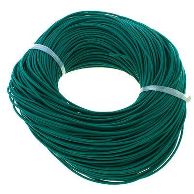 10m Lederband rund ø 1 o. 2 mm Farbwahl Lederriemen Lederschnur Rind Rindslederschnur – Bild 8