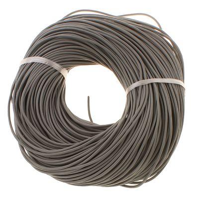 10m Lederband rund ø 1 o. 2 mm Farbwahl Lederriemen Lederschnur Rind Rindslederschnur – Bild 5