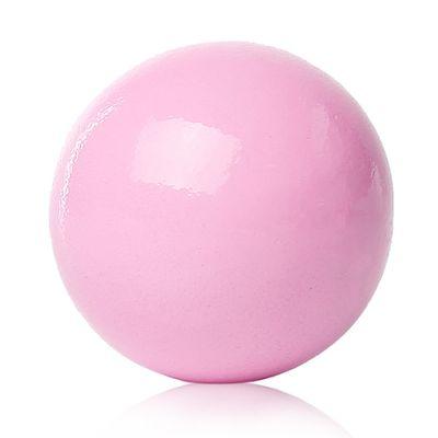 1 Engelssucher - Klangkugel 16mm rosa