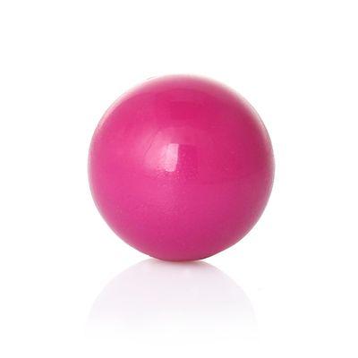 1 Engelssucher - Klangkugel 16mm fuchsia/pink – Bild 1