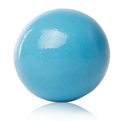 1 Engelssucher - Klangkugel 16mm hellblau