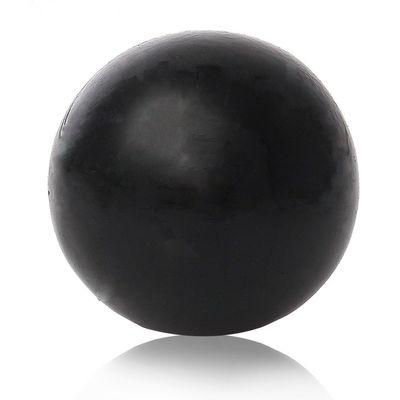 1 Engelssucher - Klangkugel 16mm schwarz