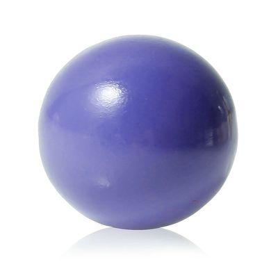 1 Engelssucher - Klangkugel 16mm blauviolett