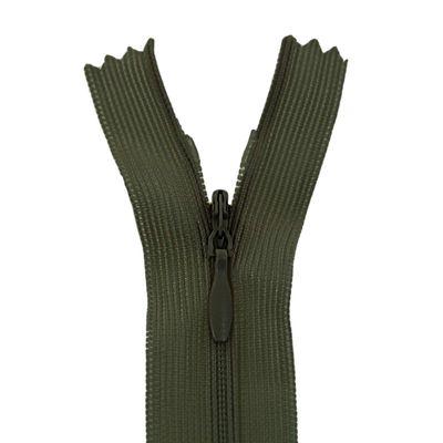 1 Reißverschluss spiral verdeckt, 16cm, unteilbar, unsichtbar, Farbe frei wählbar – Bild 21