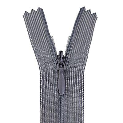 1 Reißverschluss spiral verdeckt, 16cm, unteilbar, unsichtbar, Farbe frei wählbar – Bild 20