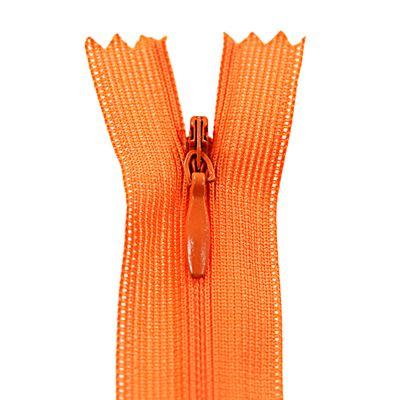 1 Reißverschluss spiral verdeckt, 25cm, unteilbar, unsichtbar – Bild 9