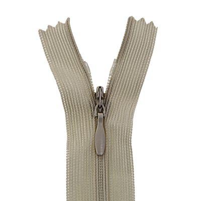 1 Reißverschluss spiral verdeckt, 25cm, unteilbar, unsichtbar – Bild 18