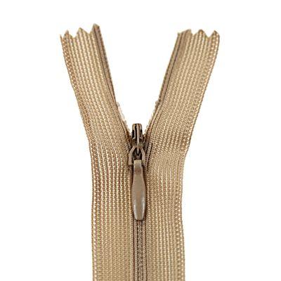 1 Reißverschluss spiral verdeckt, 25cm, unteilbar, unsichtbar – Bild 19
