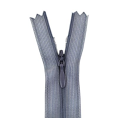 1 Reißverschluss spiral verdeckt, 25cm, unteilbar, unsichtbar – Bild 24