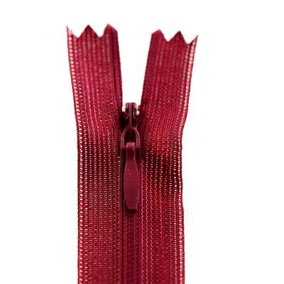 1 Reißverschluss spiral verdeckt, 30cm, unteilbar, unsichtbar – Bild 12