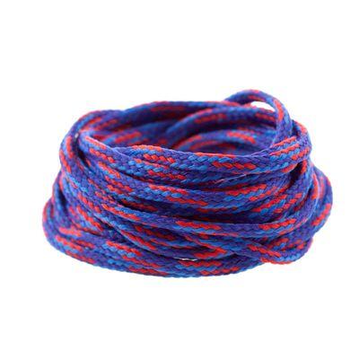 3m Polyesterschnur 4mm mehrfarbig PES Kordel Polyesterkordel Flechtschnur  – Bild 7