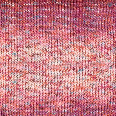 100g Strickgarn ALIZE Show Punto Batik 100% Acryl, Farbvarianten multicolor – Bild 5