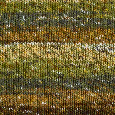 100g Strickgarn ALIZE Show Punto Batik 100% Acryl, Farbvarianten multicolor – Bild 13