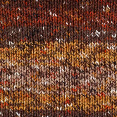 100g Strickgarn ALIZE Show Punto Batik 100% Acryl, Farbvarianten multicolor – Bild 3