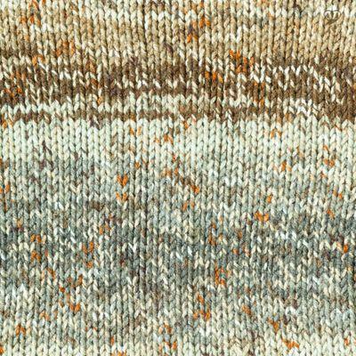 5 x 100g Strickgarn ALIZE Show Punto Batik Winter Acryl-Wolle, Farbwahl – Bild 11