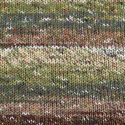 5 x 100g Strickgarn ALIZE Show Punto Batik Winter Acryl-Wolle, Farbwahl – Bild 7