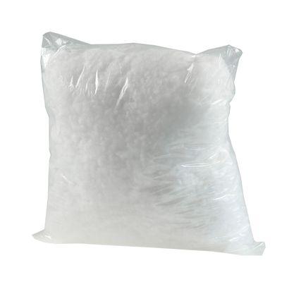 250g Füllmaterial Füllung Füllwatte Polyester für Kissen