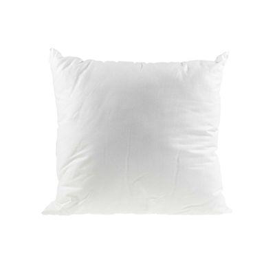 Qualitäts-Kissen / Kissenfüllung / Innenkissen / Füllkissen 40x40 cm 250 g, weiß – Bild 1