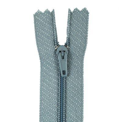 1 Reißverschluss spiral 30cm x 3mm unteilbar, Autolock, wähle aus 29 Farben – Bild 24
