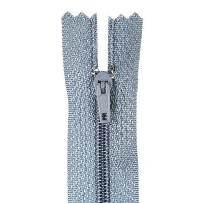 1 Reißverschluss spiral 30cm x 3mm unteilbar, Autolock, wähle aus 29 Farben – Bild 6
